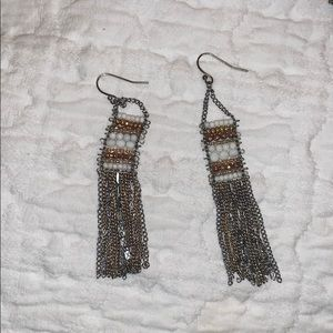 Stella & Dot Earrings